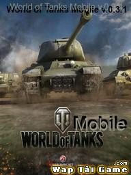 tai game world of tank
