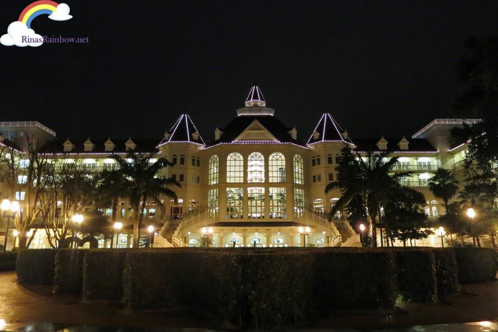 disney hotel hong kong