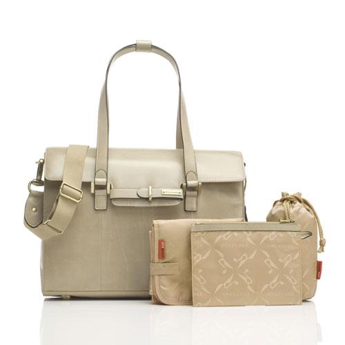 Coco Pearl Top Designer Baby Bags