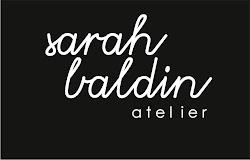 Sarah Baldin