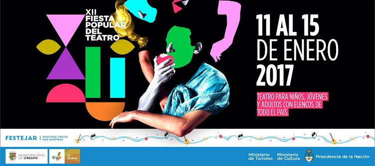Fiesta Popular del Teatro
