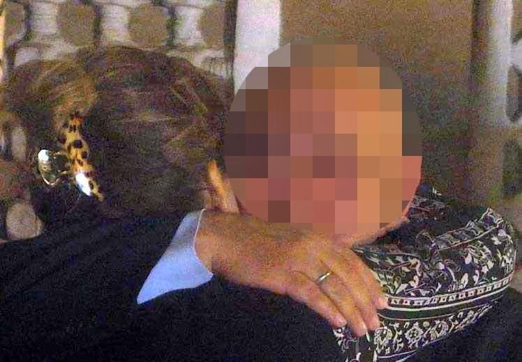 مصر: تعرف على الشخضية البارزة الذي تغيب عن جنازة والدته