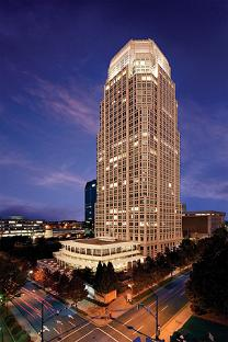 Done Deals Hff Named To Market For Sale Wells Fargo Center In Winston Salem Nc