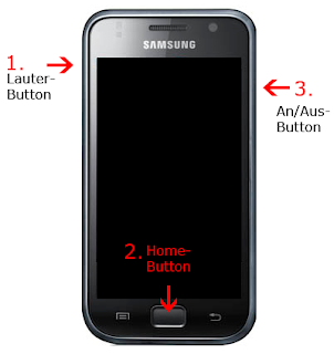 tutorial flash cm 7.2 on galaxy 2