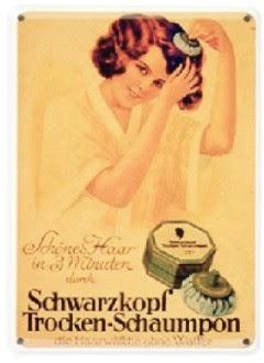 szampon historia schwarzkopf