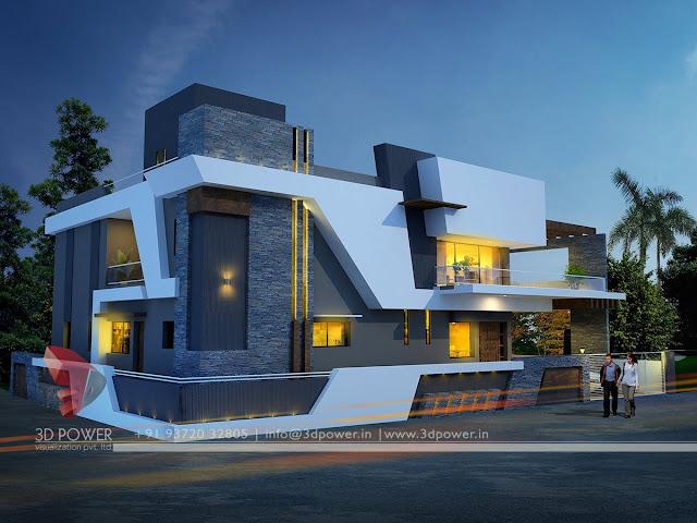 bungalow house plan design Bengaluru