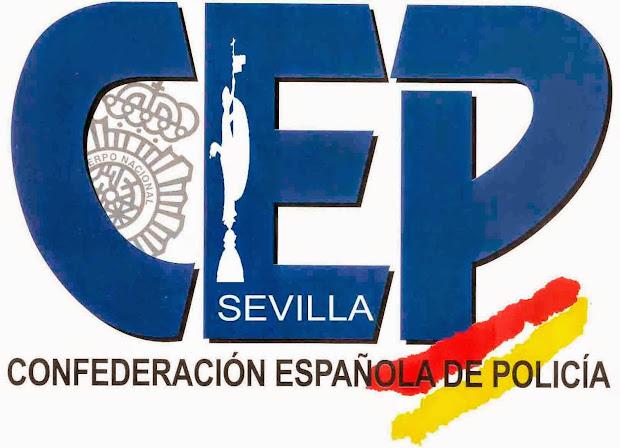 CONFEDERACION ESPAÑOLA DE POLICIA DE SEVILLA