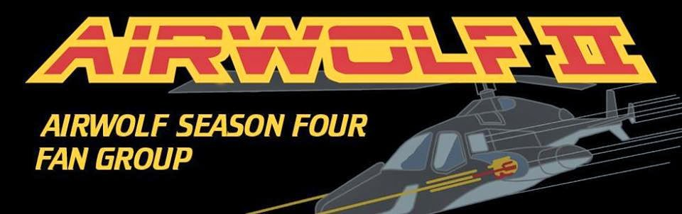AIRWOLF (S4) FACEBOOK PAGE