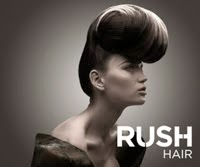 RUSH HAIR & BEAUTY SALONS