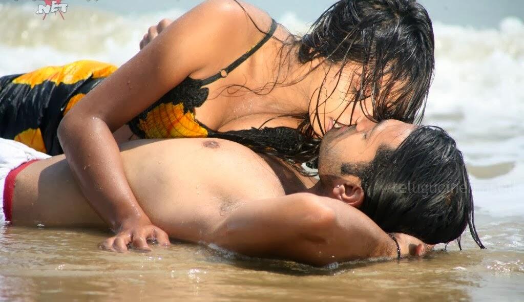 Telugu actress boob pressing pic Boeing