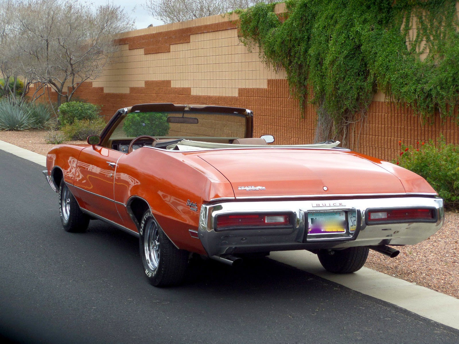 together with Buick Skylark Convertible Wallpaper additionally Fl further Ebay in addition Buick Skylark Convertible. on 1972 buick skylark custom convertible