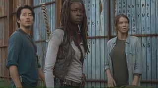 The Walking Dead - Capitulo 15 - Temporada 6 - Español Latino - Online - 6x15: East