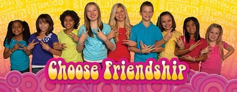 Choose Friendship