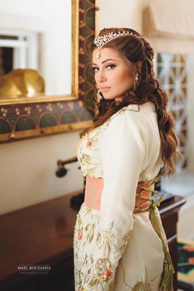 Bons plans weddings tunisia top 7 salons de coiffure for Salon coiffure tunis
