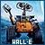 I like WALL-E