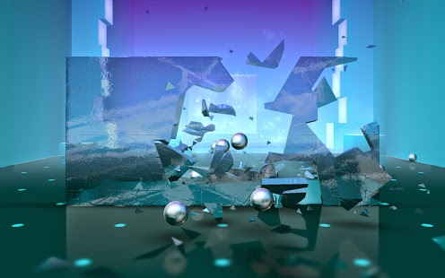 Smash Hit Hile Apk