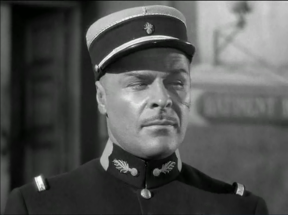Image result for brian donlevy in beau geste