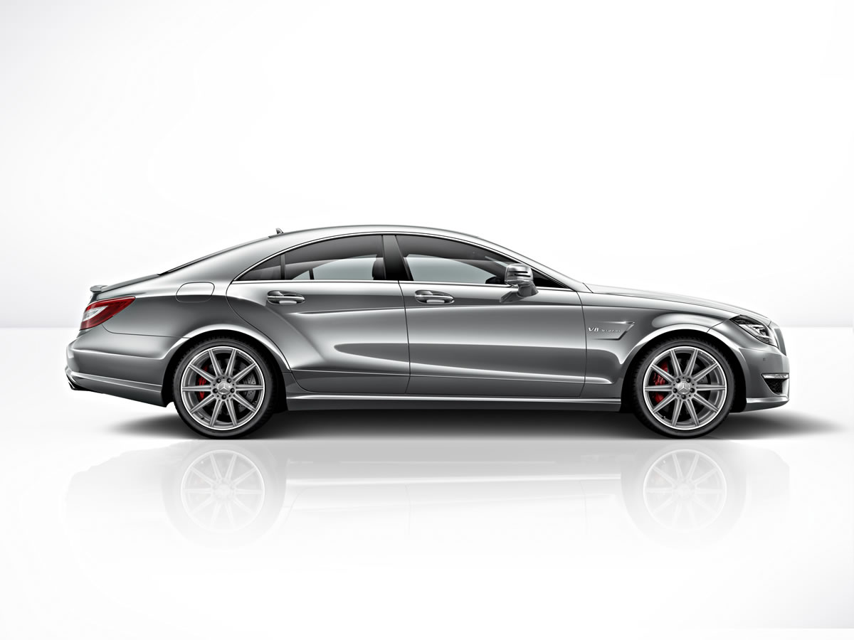 2014 mercedes benz cls63 amg s model for Mercedes benz 2014