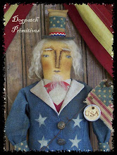 Uncle Sam the Tax Man - 2010