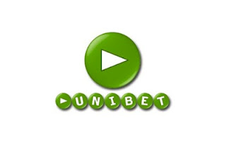 Logo de Unibet. Unibet cierra en Espaa.