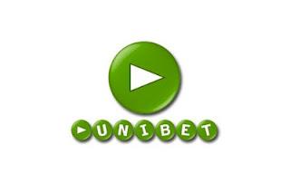 Logo de Unibet. Unibet cierra en España.