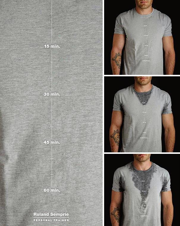 самые необычные футболки