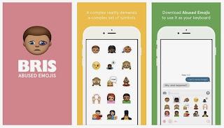 abused emojis para iOS