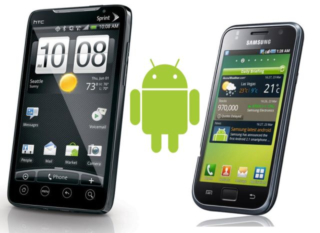 Android Pack 2