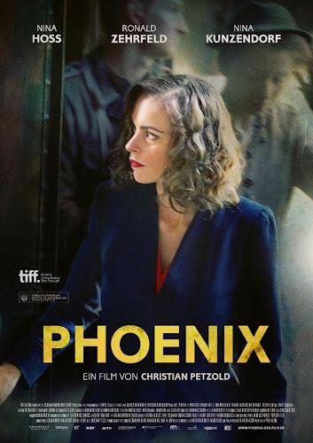 Phoenix (BRRip 1080p Aleman Subtitulada) (2014)