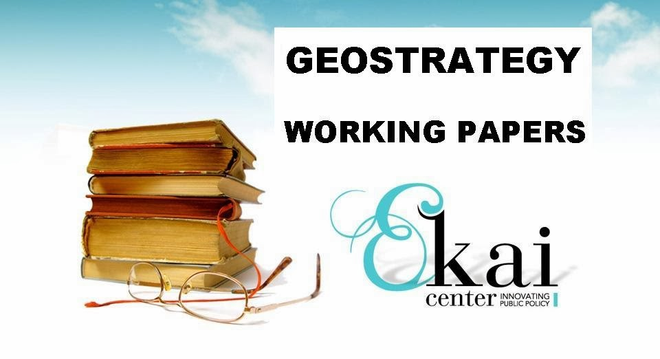 GEOSTRATEGY. Working Papers