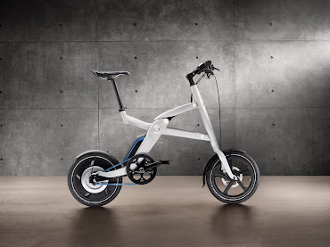 #2 Electric Bikes Wallpaper
