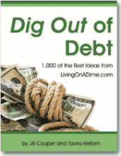 Ready to get out of debt for good?  Don't think you earn enough to get out of debt?