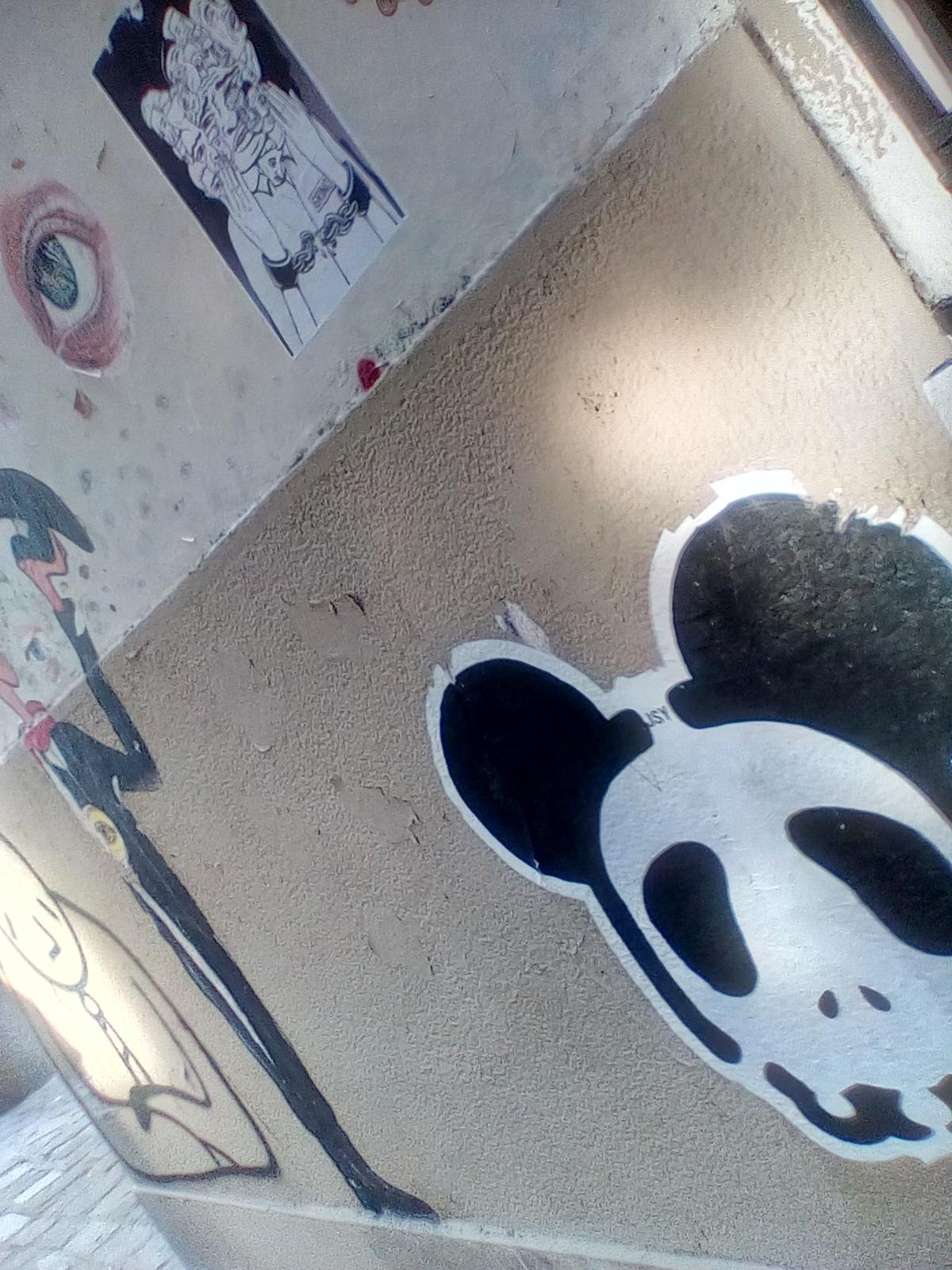Grafity paris