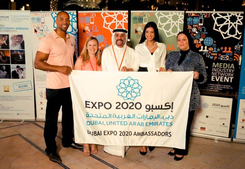 Expo 2020 Dubai, UAE: MEDIA MONDAYS UAE - Dubai Media Industry ...