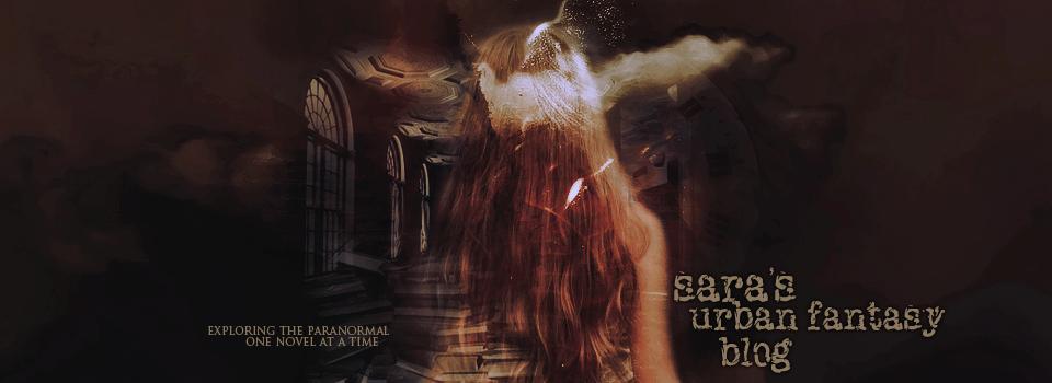 Sara's Urban Fantasy Blog