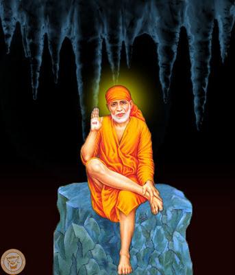 A Couple of Sai Baba Experiences - Part 99