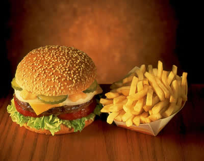 the ways to overcome the junk food addiction