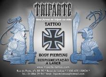 Loja onde me encontro a tatuar
