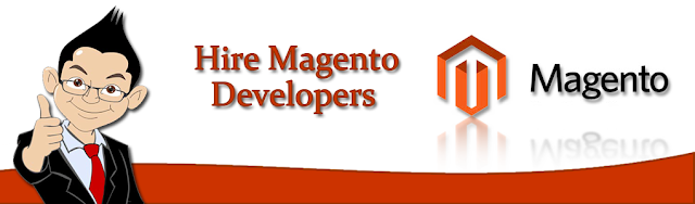 Hire Magento Developer in India