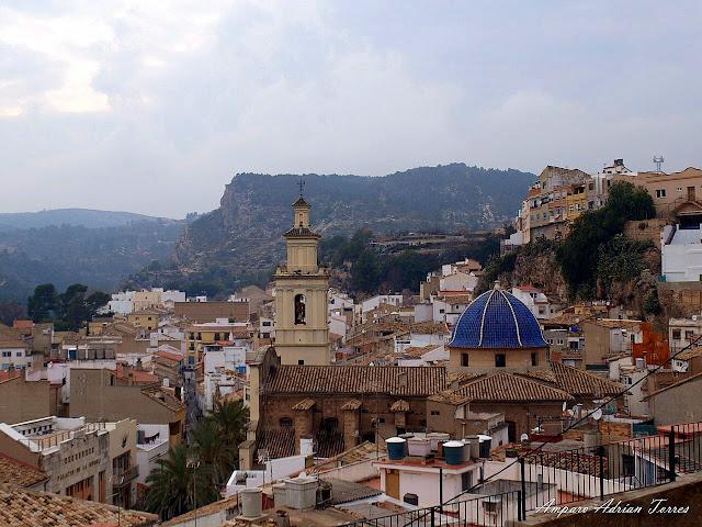 Buñol (Valencia)