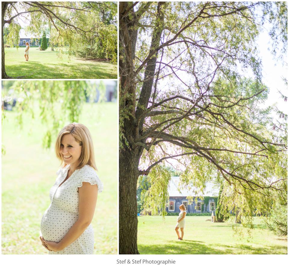 Maternity photographer montreal