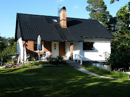 Huset idag