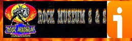 "PROGRAMAS ""ROCK MUSEUM S&S """