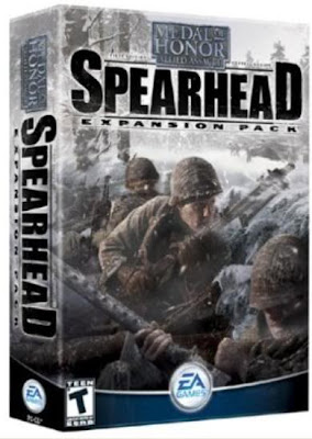Medal Of Honor Allied Assault (Expansion) : Spearhead