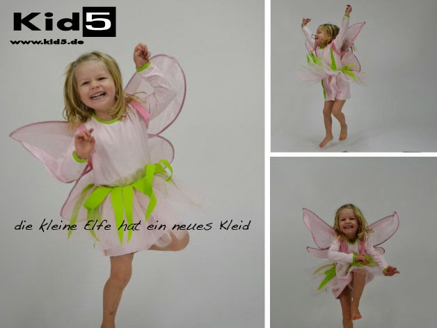 kid5 die kleine elfe braucht ein neues kleid. Black Bedroom Furniture Sets. Home Design Ideas