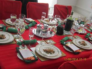 Bon Appetit Gurubum İle Aralik Ayi Toplantisi / Monthly Meetıng Wıth Bon-Apetıt Group