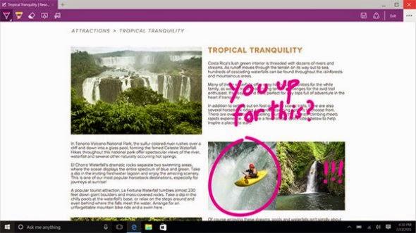 Microsoft Edge: Αυτός είναι επίσημα ο αντικαταστάτης του Internet Explorer [Video]
