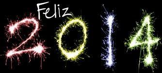 FELIZ 2014 À TODOS !