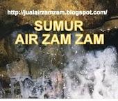 Jual Air Zamzam