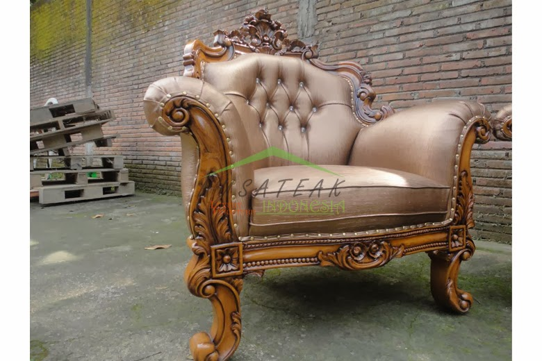 Mahogany Carved Sofa Sets